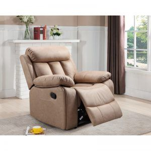 sillon relax carlin electromuebles roque On sillon relax madrid